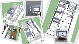How To Draw Floor Plans In Google Sketchup by Renovating A Sydney House May 2012