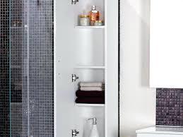 Narrow Storage Cabinet For Bathroom Narrow Storage Cabinet For Bathroom Stunning Small Bathroom