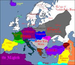 A Map Of The World Book by A Map Thread Page 296 Alternate History Discussion