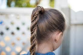 pictures of wrap hairstyles twist wrap ponytail cute girls hairstyles