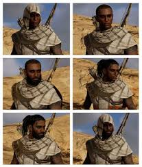 hoods haircutgame assassin s creed origins will soon let you change your beard and
