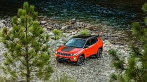 jeep compass panoramic sunroof used 2017 jeep compass for sale pricing u0026 features edmunds