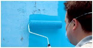 pool paint ideas