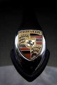 stuttgart porsche logo porsche logo porsche emblem by artclaim porsche pinterest