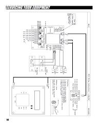 ac motor start capacitor wiring diagram circuit run types of