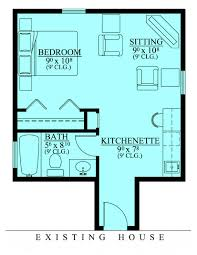house plans with inlaw suite in house plans home addition throughout suite additions