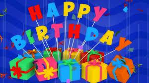 happy birthday wishes free