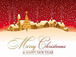 merry wishes for friend merry happy new