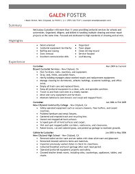 best cleaning professionals cover letter examples livecareer