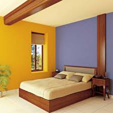 color for home interior bedroom design awesome two colour combination for walls