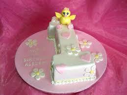Home Design Easy Baby St Birthday Cakes Ideas 1st Birthday Cake