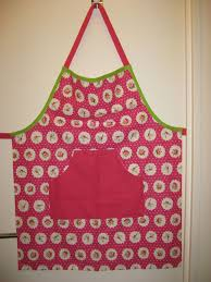 tablier de cuisine fait tablier de cuisine fait fleuri et vert cot cot couture