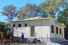 housing structural insulated composite panel eng youtube