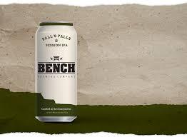 bench brewing
