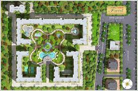 site plan welcome to antriksh forest