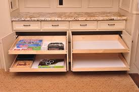 roll out shelves for existing cabinets sliding kitchen shelves rapflava