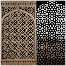 Jali Home Design Reviews Paint Pattern Pinterest Inspired By Indian Design Mughal Jali Work