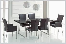 modern black dining room sets modern style black wood dining room sets kitchen chairs kitchen