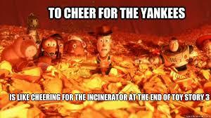 Yankees Suck Memes - yankees suck memes quickmeme