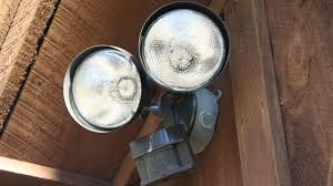 outdoor light with outlet sacharoff decoration