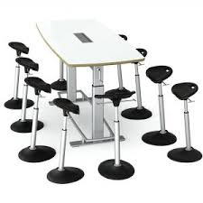furniture ergonomic focal upright to help engage your muscles