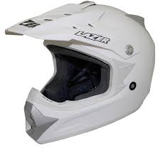 motocross helmets kids lazer x6 junior x line pure solid white motocross helmet kids mx