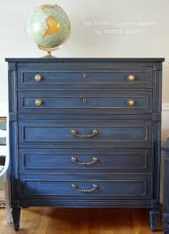 What Color To Paint Bedroom Furniture 390 Best Blue And Green Painted Furniture Images On Pinterest