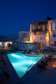 kelebek special cave hotel in goreme turkey travliving