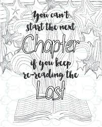 printable coloring quote pages for adults impressive ideas inspirational coloring pages printable coloring
