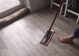 best cordless sweeper for laminate floors