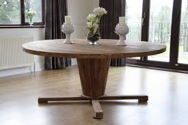Reclaimed Teak Character Round Cm Dining Table Sustainable - Reclaimed teak dining table and chairs
