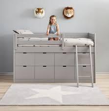 Parisot Bibop Storage Bunk Bed Guest Bed Kids Bunk Beds From With - Parisot bunk bed
