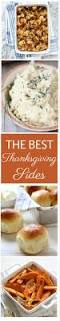 interesting thanksgiving side dishes 412 best images about holiday meals on pinterest