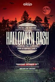 atp ny u0026 the directors 4th annual halloween bash 18 tickets