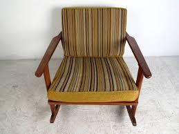 how to make modern rocking chair luxurious furniture ideas