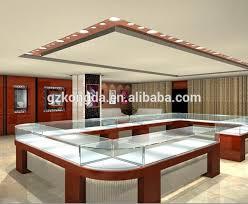 cabinet shop for sale shop furniture with led lighting kiosk cabinets wood portable