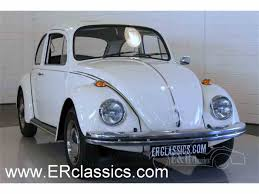 1973 volkswagen beetle for sale on classiccars com 25 available