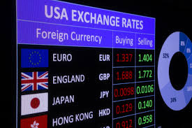 Exchange Rate Guide To Exchange Rates For Fbar Fatca And Schedule B