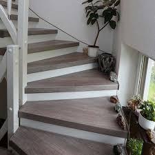 treppe belegen treppenrenovierung alter treppen hafa treppen