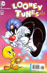 looney tunes looney tunes volume comic vine