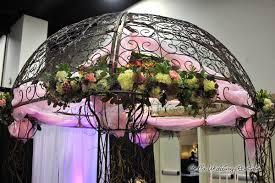 wedding arch gazebo outdoor dazzling wedding arch handcrafted durable steel
