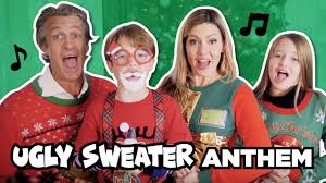 sweater for family sweater anthem vs wardrobe the