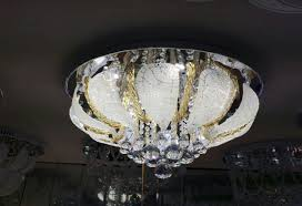chandelier decorative chandelier without lights low profile