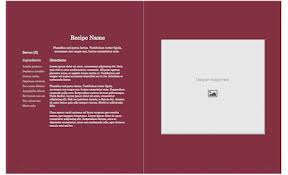 professionally designed easy to use book templates blurb