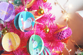 diy animated christmas ornaments jeca martinez