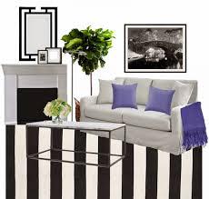 lynn morgan design copy cat chic room redo black u0026 white living room copycatchic