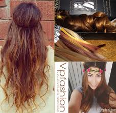 vpfashion ombre hair extensions 8 new ombre hair extensions ideas inspired by vpfashion
