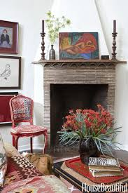 fireplace in living room 15 cozy fireplace ideas best fireplace mantel designs tips and