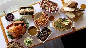 la s ultimate thanksgiving guide zagat