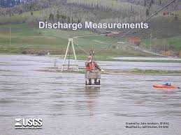 jeff kitchen discharge measurements created by jake jacobson id wsc modified